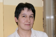 Alina Korneluk
