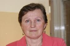 Teresa Wysocka